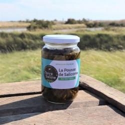Salicorne au naturel 120 g