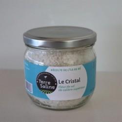 Cristal de sel 200 g