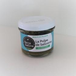 Pulpe de salicorne 90 g